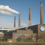 fabbrica vw